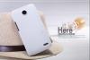 Чехол Nillkin Matte для Lenovo A820 (+ пленка)
