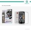 Защитная пленка Nillkin для HTC Desire 500