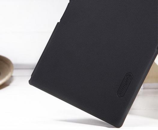 Чехол Nillkin Matte для Sony Xperia Z ULTRA (+ пленка)