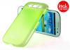 Пластиковая накладка IMAK 0,7 mm Color series для Samsung i9300 Galaxy S3