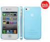 Пластиковая накладка IMAK 0,7 mm Color series для Apple iPhone 4/4S