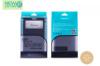 Кожаный чехол (книжка) Nillkin Sparkle Series для Huawei Honor 6