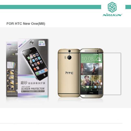 Защитная пленка Nillkin для HTC New One 2 / M8