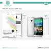 Защитная пленка Nillkin Crystal для HTC One mini 2
