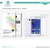 Защитная пленка Nillkin Crystal для Samsung G355 Galaxy Core 2