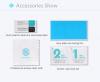 Защитное стекло Nillkin Anti-Explosion Glass Screen (H) для Xiaomi MI5 / MI5 Pro