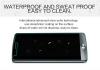 Защитное стекло Nillkin Anti-Explosion Glass Screen (H) для LG D724/D722 G3S