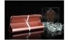 "Кожаный чехол (книжка) Nillkin Ice Series для Apple iPhone 6/6s (4.7"") (+ пленка)"