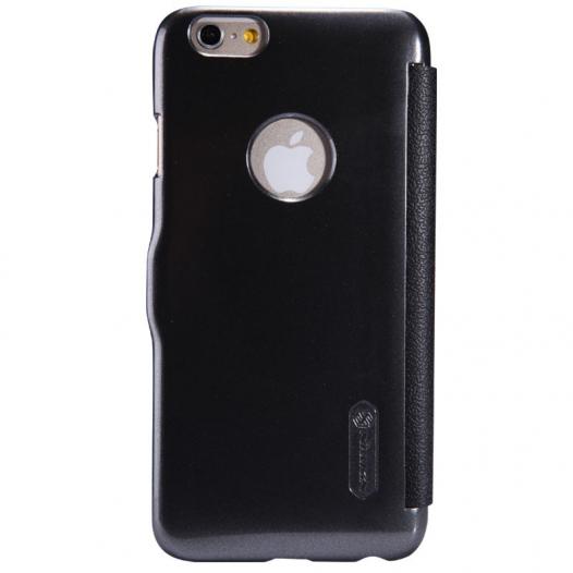 Кожаный чехол (книжка) Nillkin Fresh Series для Apple iPhone 6/6s (4.7