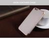 "Кожаный чехол (книжка) Nillkin Rain Series для Apple iPhone 6/6s (4.7"") (+ пленка)"