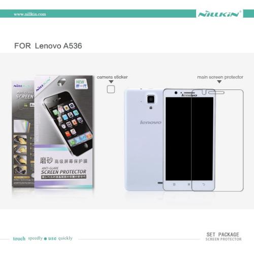 Защитная пленка Nillkin для Lenovo A536