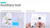 Защитная пленка Nillkin Crystal для Xiaomi Redmi Pro