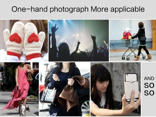 TPU+PC чехол Nillkin Show Photographic для Apple iPhone 6/6s (4.7