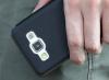 Кожаный чехол (книжка) Rock Uni Series для Samsung A300H / A300F Galaxy A3