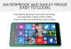 Защитное стекло Nillkin Anti-Explosion Glass Screen (H) для Microsoft Lumia 535