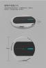 Беспроводное зарядное устройство Nillkin Magic Charger DISK 2