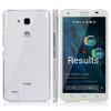 Пластиковая накладка IMAK Crystal Series для Huawei G750 (Honor 3X)