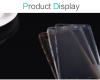 TPU чехол Nillkin Nature Series для Lenovo A6000/A6010/A6000+/A6010+/K3/A6010 Pro