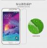 Защитная пленка Nillkin Crystal для Samsung G7200 Galaxy Grand 3