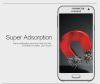 Защитная пленка Nillkin для Samsung E500H/DS Galaxy E5