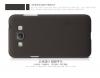 Чехол Nillkin Matte для Samsung G7200 Galaxy Grand 3 (+ пленка)