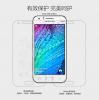 Защитная пленка Nillkin Crystal для Samsung Galaxy J1 Duos SM-J100