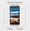 Защитная пленка Nillkin Crystal для HTC One / M9