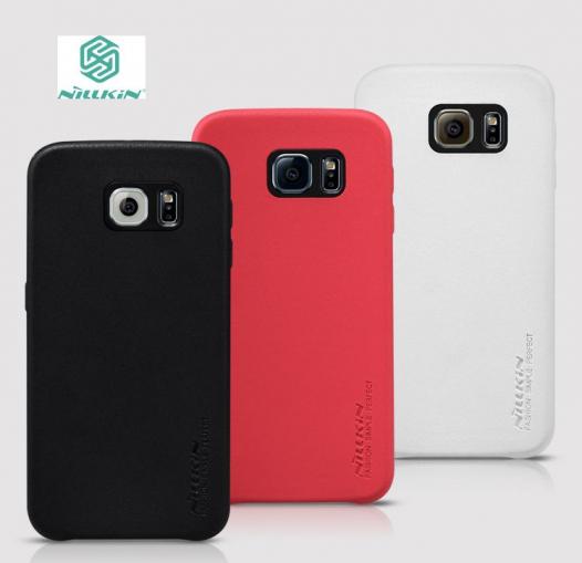 Чехол накладка Nillkin Victoria Series для Samsung Galaxy S6 G920F/G920D Duos