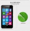 Защитная пленка Nillkin Crystal для Microsoft Lumia 640XL