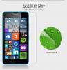 Защитная пленка Nillkin Crystal для Microsoft Lumia 640