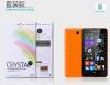 Защитная пленка Nillkin Crystal для Microsoft Lumia 430