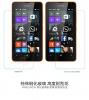Защитное стекло Nillkin Anti-Explosion Glass Screen (H) для Microsoft Lumia 430