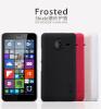 Чехол Nillkin Matte для Microsoft Lumia 640XL (+ пленка)