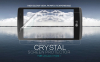 Защитная пленка Nillkin Crystal для LG H324 Leon
