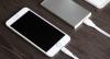 Кабель ROCK Lightning для Apple iPhone 6/6 plus/5/5S/5C (Led / Auto-disconnect) 1м