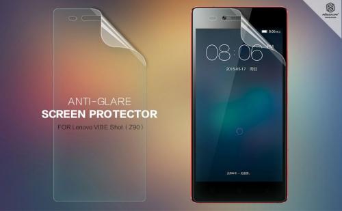 Защитная пленка Nillkin для Lenovo Vibe Shot Z90