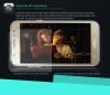 Защитное стекло Nillkin Anti-Explosion Glass (H) для Samsung J500H Galaxy J5 (0000)