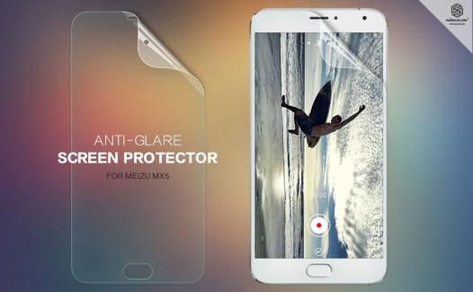 Защитная пленка Nillkin для Meizu MX5