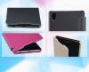 Кожаный чехол (книжка) Nillkin Sparkle Series для Sony Xperia Z3+/Xperia Z3+ Dual