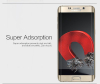 Защитная пленка Nillkin Crystal для Samsung Galaxy S6 Edge Plus