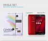 Защитная пленка Nillkin Crystal для Asus ZenFone Go (ZC500TG)