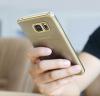 TPU чехол ROCK Ultrathin Flame Series для Samsung Galaxy Note 5