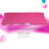 Кожаный чехол (книжка) Nillkin Sparkle Series для Sony Xperia Z5