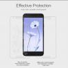 Защитная пленка Nillkin Crystal для LG Google Nexus 5x