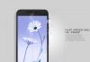 Защитное стекло Nillkin Anti-Explosion Glass Screen (H+ PRO) (закругл. края) для LG Google Nexus 5x