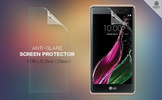 Защитная пленка Nillkin для LG H650E Zero / Class