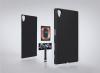 Пластиковая накладка Nillkin Magic с модулем приема от беспроводного ЗУ для Sony Xperia Z5 Premium