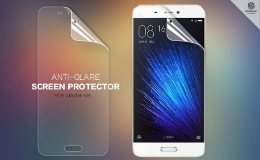 Защитная пленка Nillkin для Xiaomi MI5 / MI5 Pro