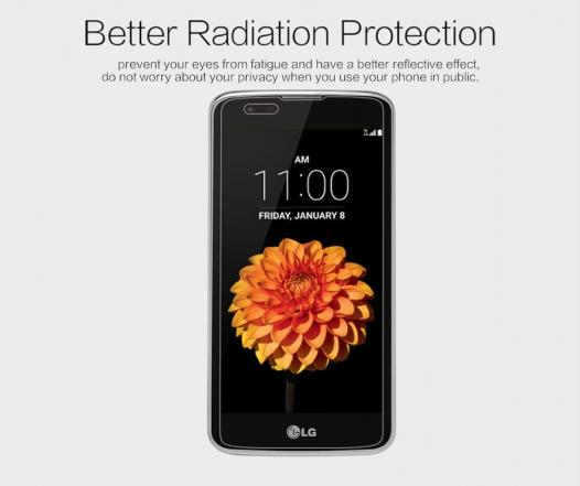 Защитная пленка Nillkin для LG K7 X210