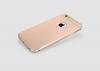 """Металлическая накладка + Автодержатель Nillkin для Apple iPhone 6/6s (4.7"""")"""